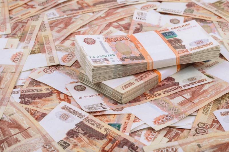 Скорая финансовая помощь, потребительский кредит до 4 500 000 рублей.
